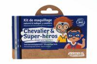 Kit 3 couleurs Chevalier & Super-héros