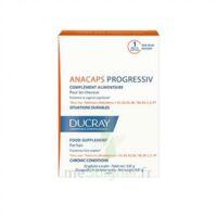 Ducray Anacaps Progressiv trio 3x30gélules