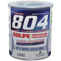 804 DIET SOUPE Préparation Pot/300g