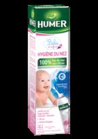 Humer Hygiène du nez - spray nasal 100% eau de mer Nourrisson / Enfant
