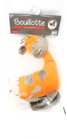Cooper Bouillotte Silice enfant girafe
