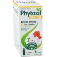 PHYTOXIL GORGE ET TOUX SPRAY FL/20ML