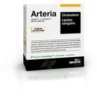 Aminoscience Santé Arteria Gélules 2B/56