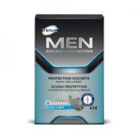 Tena Men Protection Urinaire Extra-Light B/14