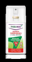 Paranix Moustiques Spray Zones Tropicales FL/90ml