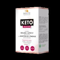 Biocyte Kéto Booster Poudre 14 Sticks