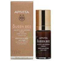 Apivita - Queen Bee Sérum Holistique Anti-âge Avec Gelée Royale 30ml