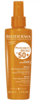 PHOTODERM BRONZ SPF50+ Spray Fl/200ml