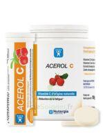 Acerol C Vitamine C naturelle Comprimés T/15