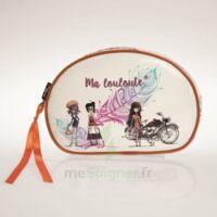 Ma Louloute Kit trousse premières règles Bikers