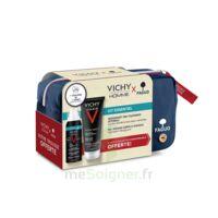 Vichy Homme Kit essentiel Trousse 2020