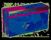 Gants de Protection Latex Grand Modèle