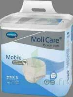 MoliCare Premium Mobile 6 Gouttes - Slip absorbant - Taille S B/14
