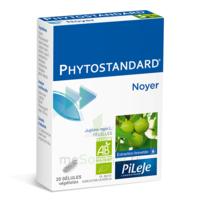 Pileje Phytostandard - Noyer  20 gélules végétales