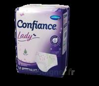 Confiance Lady Slip absorption 6 Gouttes medium Sachet/8