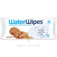 Waterwipes Lingette nettoyante bébé B/60