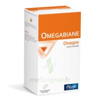Pileje Omegabiane Onagre 100 capsules marines