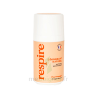 Respire Déodorant Fleur d'Oranger Roll-on/50ml
