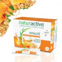 Naturactive Phytothérapie Fluides Solution buvable Vitalité 2B/20 Sticks/10ml