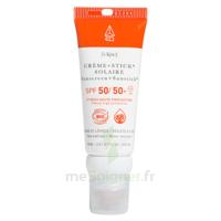 EQ LOVE Combistick crème SPF50 & stick SPF50+ T/20ml