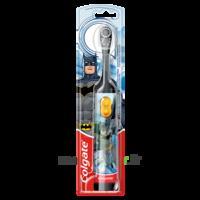 Colgate Batman Brosse dents enfant électrique à piles