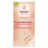 Weleda Tisane Allaitement 2x20g