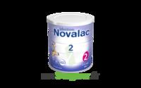Novalac 2 Lait en poudre 2ème âge B/800g