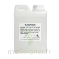 Corania gel hydro-alcoolique 1L