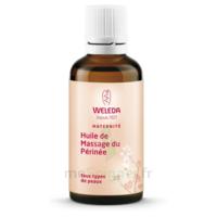 Weleda Huile de Massage du Périnée 50ml