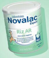 Novalac Expert Riz AR Lait en poudre 0-36mois B/800g