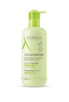 Aderma Xeraconfort crème Lavante anti-dessèchement 400ml