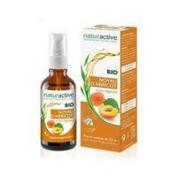 Naturactive Noyau d'abricot Huile Végétale BIO 50ml