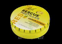 RESCUE® Pastilles Citron - bte de 50 g