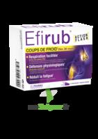 Efirub Solution buvable coups de froid 15 Unicadoses/10ml