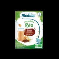 Modilac Céréales Farine cacao dès 6 mois B/250g