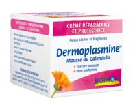DERMOPLASMINE MOUSSE AU CALENDULA
