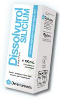 Dissolvurol Silicium Solution buvable en gouttes Fl/100ml