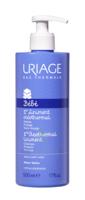 Uriage Bébé 1er Liniment - Liniment oléothermal - 500ml