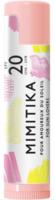 MIMITIKA SPF20 Stick minéral lèvres protecteur 4,25g
