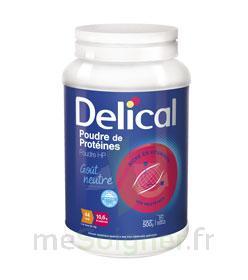 Mesoigner parapharmacie delical poudre de proteines pot 500 g - Produit riche en proteine ...