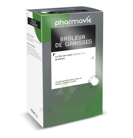 PHARMAVIE BRULEUR DE GRAISSES 90 comprimés