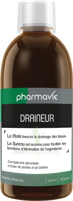 PHARMAVIE DRAINEUR 500 ml