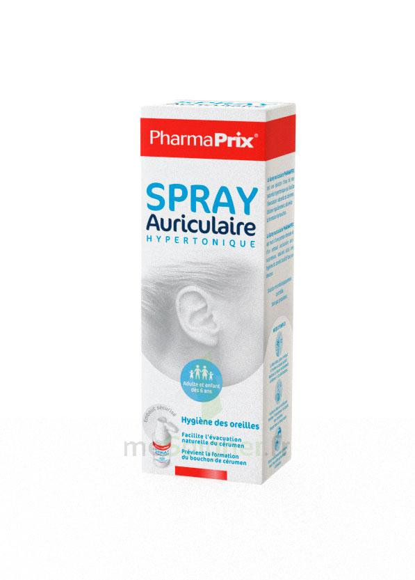 Spray Auriculaire