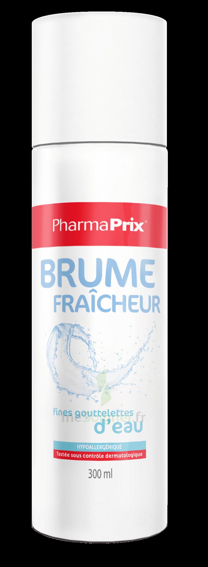 Brume Fraîcheur