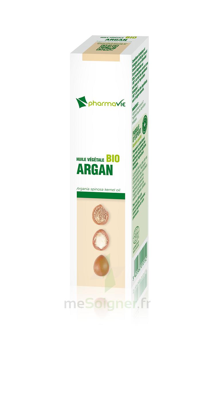 Huile végétale Bio Argan
